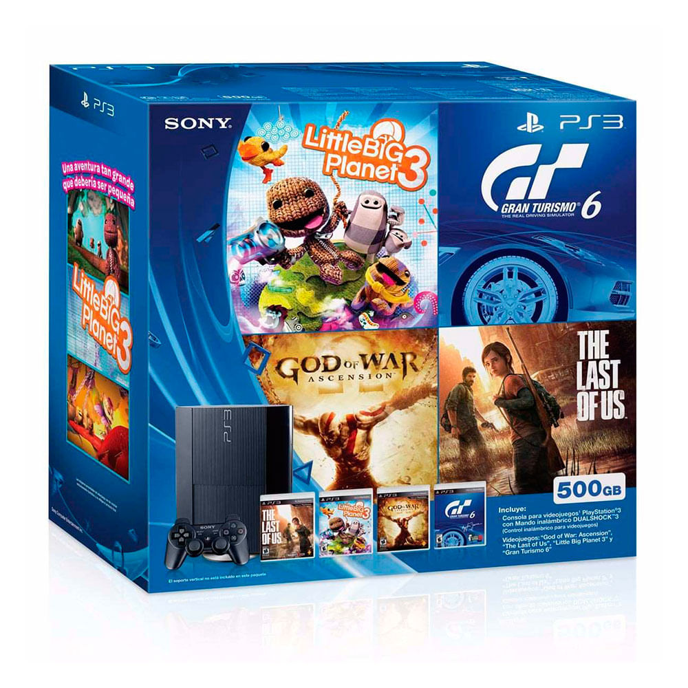 CONSOLA_PS3_ESTADO_PLAY_PS3_500GB_NEGRA_1_CONTROL_DS3_4_JUEGOS_THE_LAST_OF_US_GOD_OF_WAR_ASCENSION_GRAN_TURISMO_6_LITTLE_BIG_PLANET_3__1.jpg