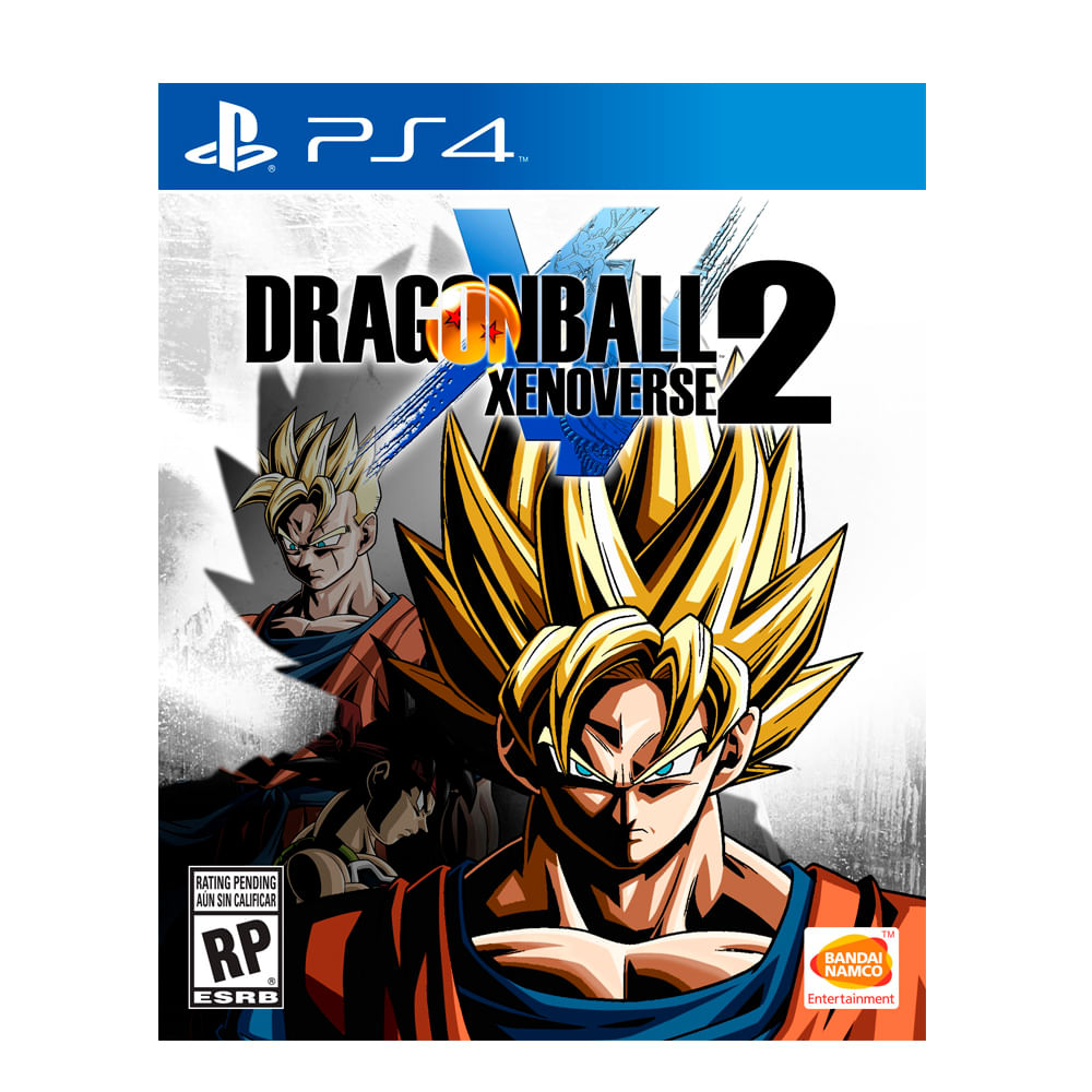 JUEGO_PS4_DRAGON_BALL_XENOVERSE_2_1