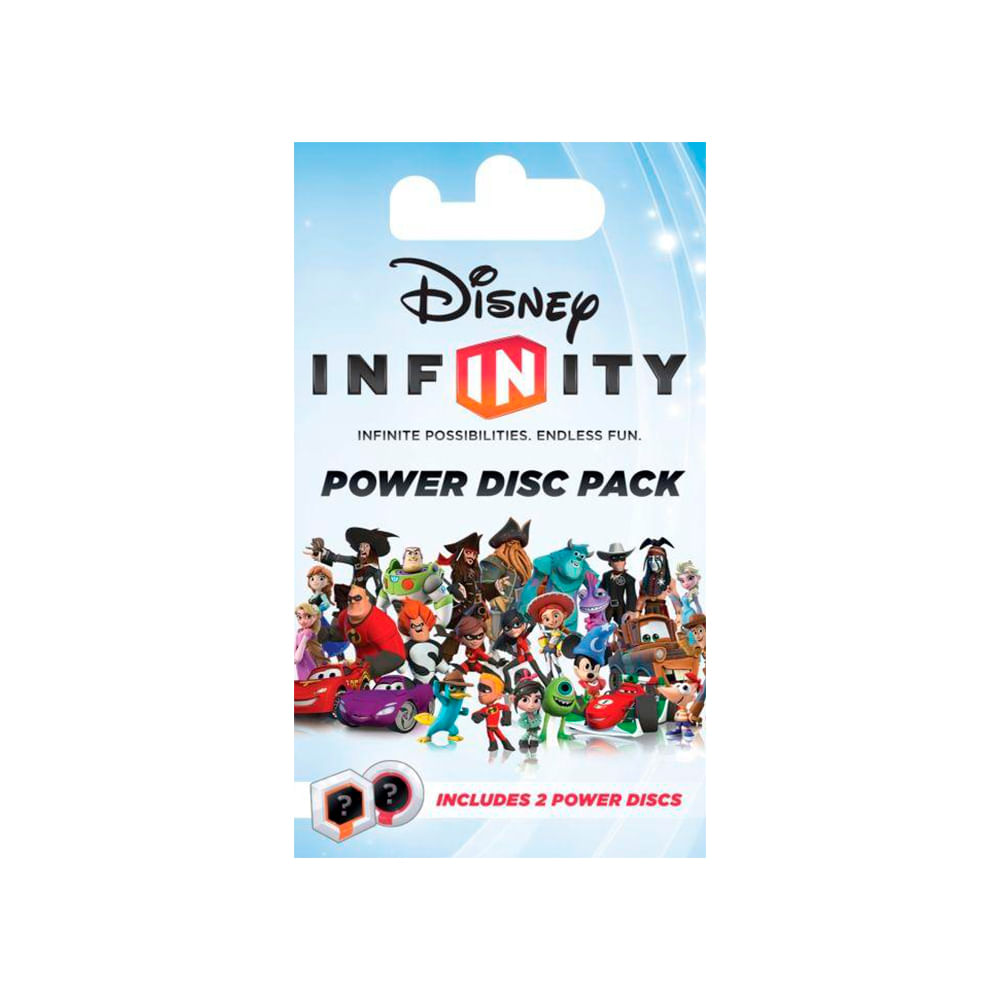 POWER_DISC_PACK_X2_INFINITY_VOL_2