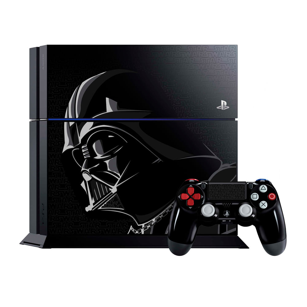 BUNDLE-PS4-STARWARS