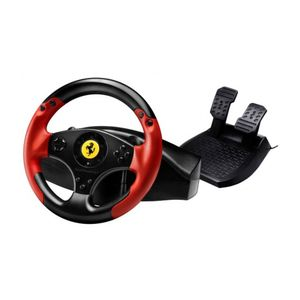 SIMULADOR_THRUSTMASTER_FERRARI_RACING_WHEEL_PS3_PC_ROJO_LEGENDA_1