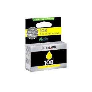 CARTUCHO_LEXMARK_108_14N0342_AMARILLO_1