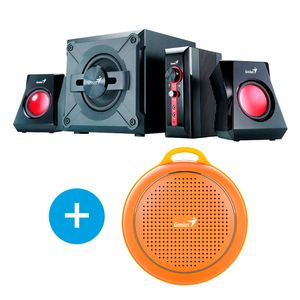Speaker-Genius---speaker
