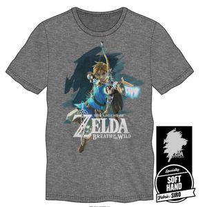 Camisa-Zelda