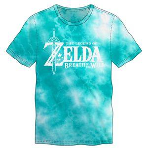 camiseta-Zelda