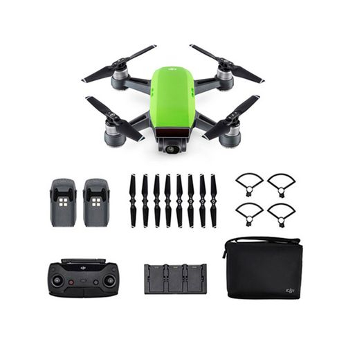 Drone_Dji_Spark_Combo_Verde_1