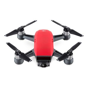 Drone_Dji_Spark_Red_1