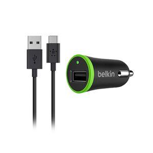 Cargador-Belkin-De-Auto-Con-Cable-Usb-C-A-Usb-A