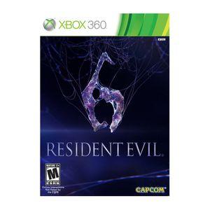 Juego-Xbox-360-Resident-Evil-6_1