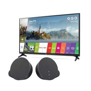 Televisor-LG-55LJ540T---Parlante-Logitech-MX
