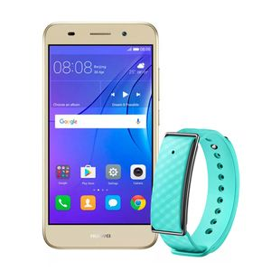 Celular-Huawei-Y5-Lite--banda-Huawei-A1-brazalete