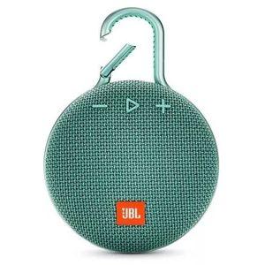 Parlante-JBL-Clip-3-Bluetooth-verde-azulado-