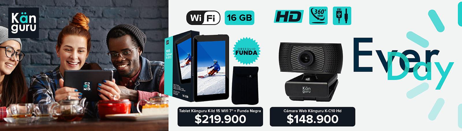 Accesorios- Känguru