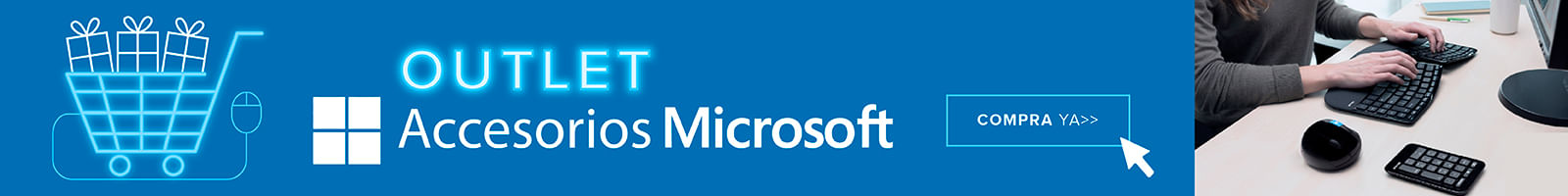Outlet-microsoft