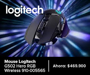 Mouse-Logitech-G502