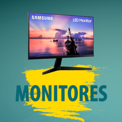monitores back