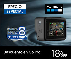 Descuentos-Go-Pro-Hero-8