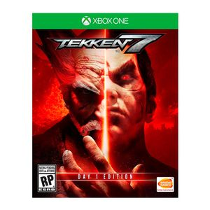 JUEGO-XBOX-ONE-TEKKEN-7-DAY-ONE_1