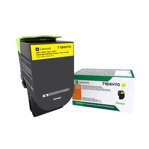 TONER-LEXMARK-71B4HY0-YELLOW-CS417-CX417-3-500K_1