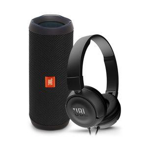 Parlante-JBL-Flip-4-Negro-audifonos-JBL-T450-1