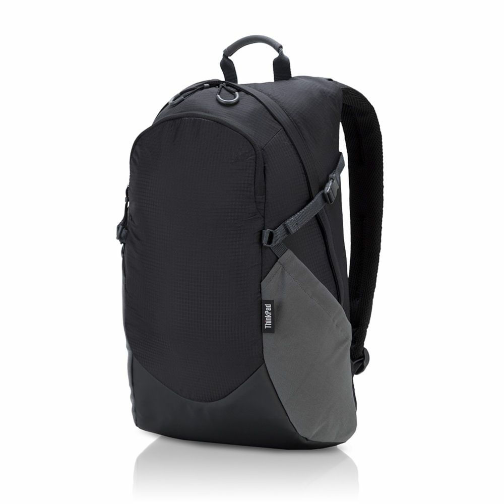 18d717833 Morral Lenovo ThinkPad Active 15,6Pulg Color Negro - teknopolis