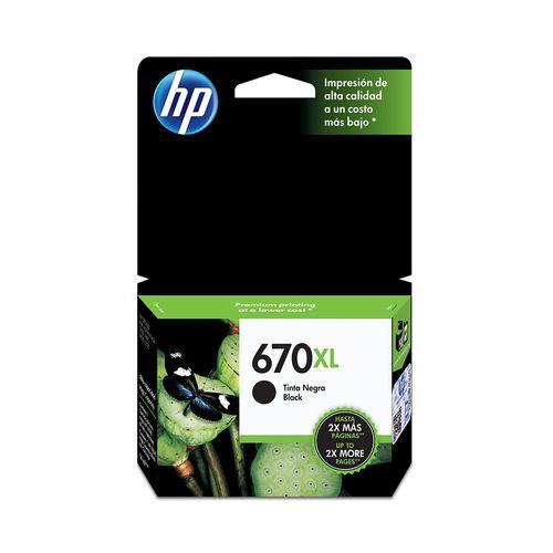 Cartucho-de-tinta-HP-670XL-negra-Original--CZ117AL--