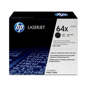 Cartucho-de-toner-HP-64X-Negro-Alto-rendimiento-Laserjet-Original--CC364X--