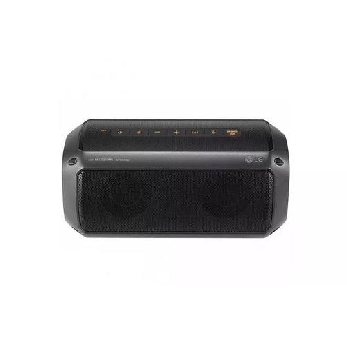 Parlante-LG-XBOOM-Go-PK3-Bluetooth-Negro