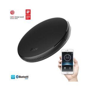 Alarma-Inteligente-Bluetooth-iLuv-SmartShaker2--Negro