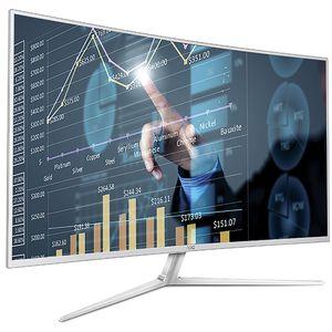 -Monitor-AOC-40--Curvo-C4008VH8