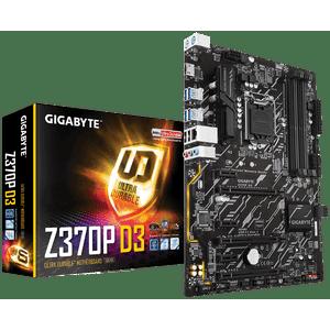 Board-Gigabyte-Z370P-D3