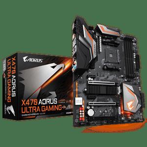 -Board-Gigabyte-X470-Aorus-Utra-Gaming-3-