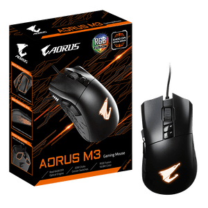 Mouse-Gigabyte-Aours-M3