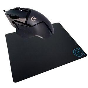 Mouse-Logitech-G502-Proteus-Spectrum-Rgb-Tunable-Gaming-Usb---Pad-Mouse-Logitech-G240
