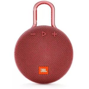 Parlante-JBL-Clip-3-Bluetooth-Rojo