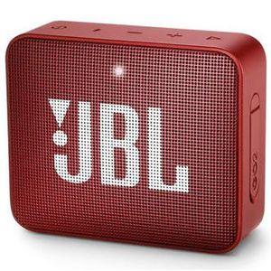 Parlante-JBL-Go2-Rojo-Bluetooth