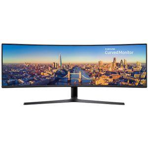 Monitor-Samsung-LC49J890DKLXZL-49-PLG-LED