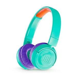 Audifonos-JBL-JR300BT-Niños-inalambricos-Verde-Azulado