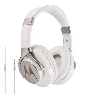Audifonos-diadema-Motorola-Pulse-Max-Blanco