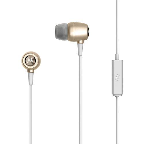 Audifonos-Manos-Libres-Motorola-Earbuds-Metal-Dorado-