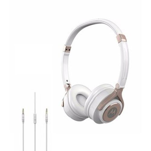 Audifonos-diadema-Motorola-Pulse-2-Blanco
