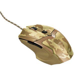 Mouse-Gamer-Trust-Gxt-101D-Gav-Desert-Camo-Alambrico-Usb-Cafe-Camuflado