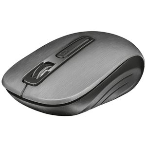 Mouse-Trust-Aera-Inalambrico-Metalizado-Gris-Negro