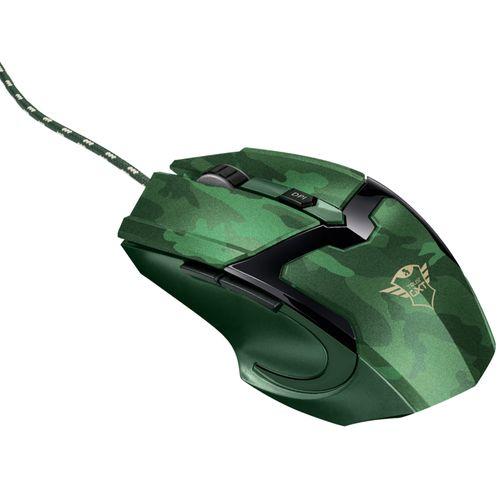 Mouse-Gamer-Trust-Gxt-101D-Gav-Jungle-Camo-Alambrico-Usb-Verde-Camuflado