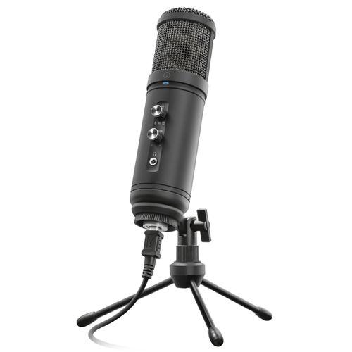 Microfono-Trust-Signa-Usb-con-Tripode