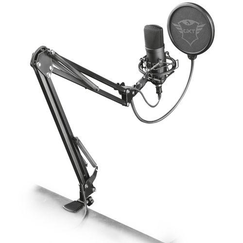 Microfono-Trust-Gxt-252---Emita-Streaming-con-Brazo-Ajustable