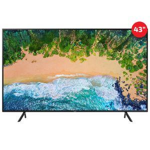 Televisor-Samsung-43--Smart-TV-4K-NU7100-LED-Negro
