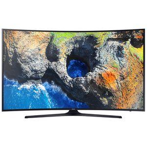 Televisor-Samsung-49--Smart-TV-4K-Curvo-MU6300-LED-Negro-