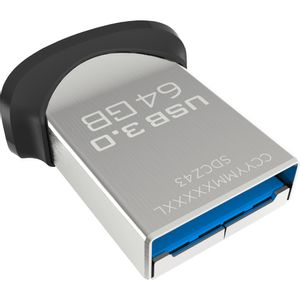 Memoria-Usb-64-Gb-Sandisk-Ultra-Fit-Flash-Drrive