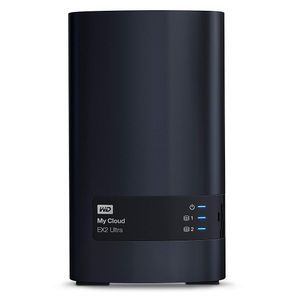 MY-CLOUD-EX2-ULTRA-NAS-WESTERN-DIGITAL-DISKESS